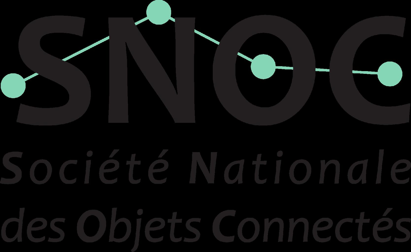 Snoc – Société Nationale des Objets Connectés